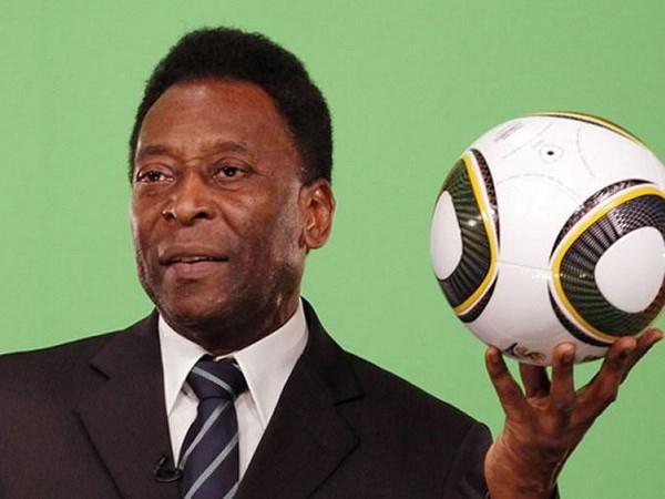 Người dân Brazil nghĩ thế nào về huyền thoại bóng đá Pele? | Ký sự |  Vietnam+ (VietnamPlus)