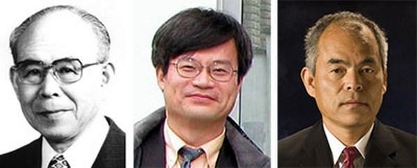 Giai Nobel Vat ly 2014 vinh danh phat minh ve den LED hinh anh 1