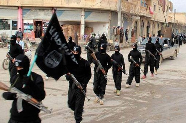 Phien quan IS xu tu nha bao Iraq va 3 nguoi khac tai Baghdad hinh anh 1