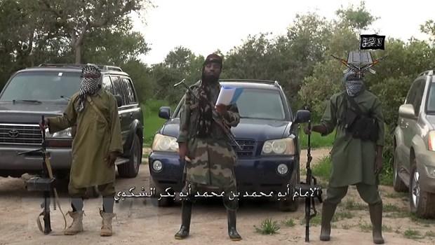Nigeria tinh nghi phien quan Boko Haram bat coc 30 thanh thieu nien hinh anh 1