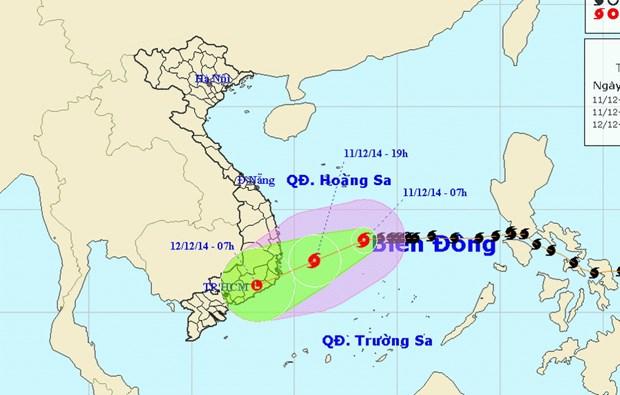 Tam bao so 5 cach Khanh Hoa-Ninh Thuan khoang 400km hinh anh 1