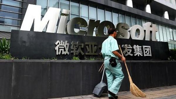Microsoft chuyen nha may san xuat tu Trung Quoc sang Viet Nam? hinh anh 1