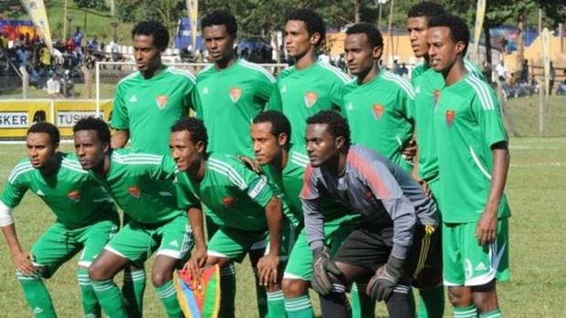 10 tuyen thu quoc gia Eritrea xin ti nan chinh tri o Botswana hinh anh 1