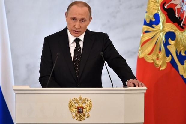Bao Hong Kong: Vladimir Putin dung dau top 10 nhan vat quoc te hinh anh 1