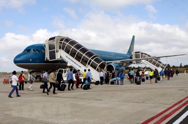 Vietnam Airlines ban, thue lai may bay de dam bao an toan von so huu hinh anh 1