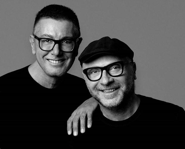 "Dolce & Gabbana: ""Chung toi giong nhu hai mat cua mot dong xu"" hinh anh 1"