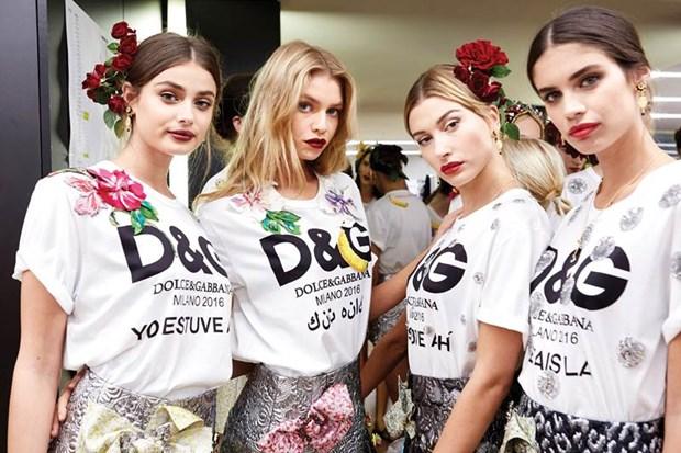 "Dolce & Gabbana: ""Chung toi giong nhu hai mat cua mot dong xu"" hinh anh 7"