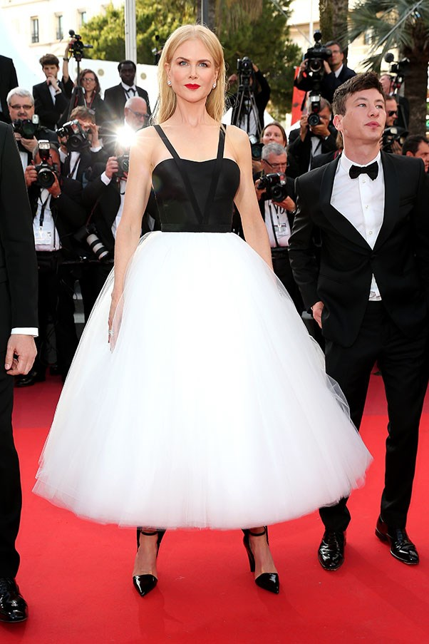 "Nicole Kidman khoe sac trong tuyet tac ""150 gio"" cua Calvin Klein hinh anh 1"