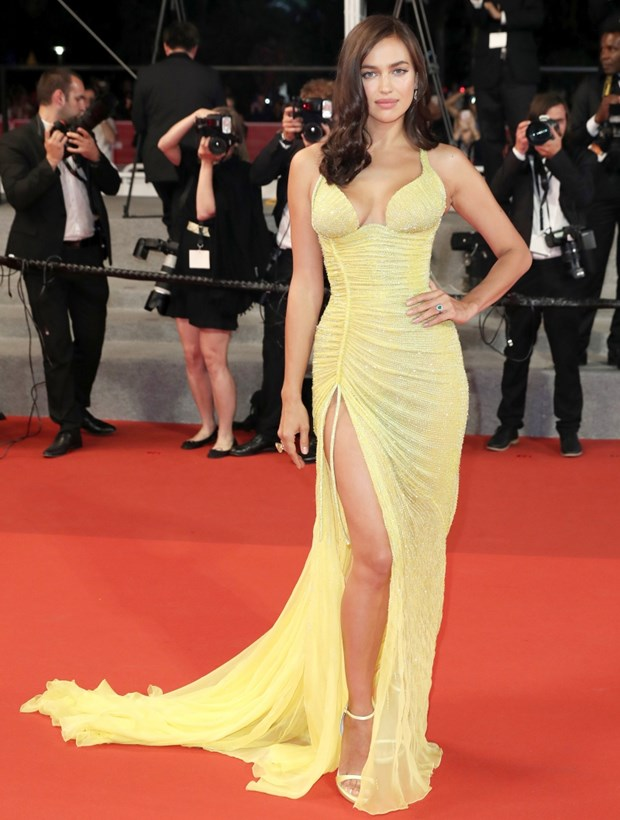 Bi quyet toa sang cua Pham Bang Bang, Naomi Campbell tai Cannes hinh anh 7