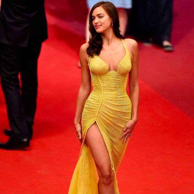 Bi quyet toa sang cua Pham Bang Bang, Naomi Campbell tai Cannes hinh anh 8