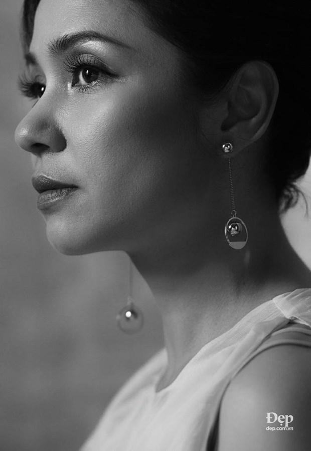 Dien vien Viet Trinh: ''Toi tung gat qua dang tu nhan xau minh gieo'' hinh anh 3