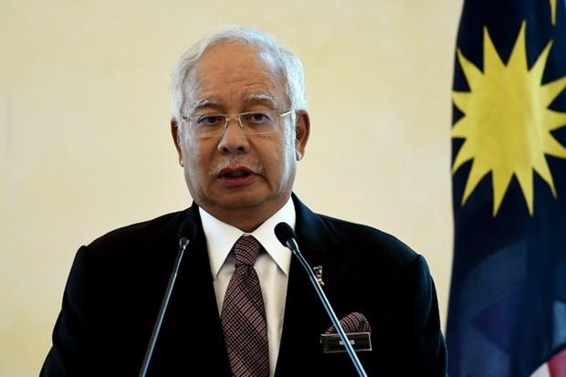 Thu tuong Malaysia khong muon binh luan ve vu kien lien quan 1MDB hinh anh 1