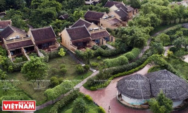 Phim truong ''Kong: Skull island'' - diem nhan cua Di san Trang An hinh anh 13