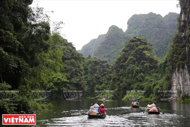 Phim truong ''Kong: Skull island'' - diem nhan cua Di san Trang An hinh anh 8