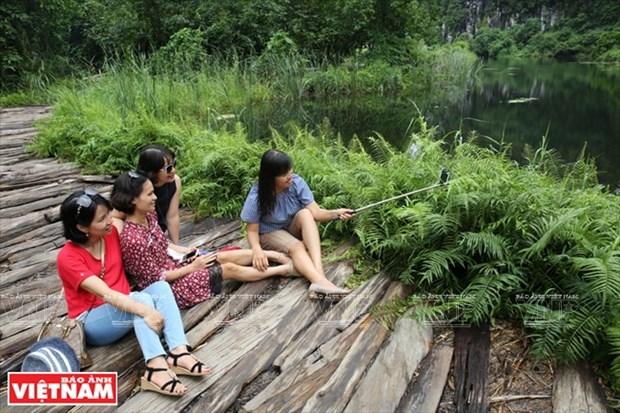 Phim truong ''Kong: Skull island'' - diem nhan cua Di san Trang An hinh anh 7