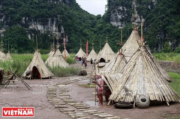 Phim truong ''Kong: Skull island'' - diem nhan cua Di san Trang An hinh anh 6