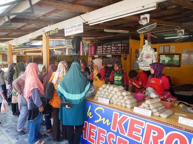 13 ly do ban phai den Terengganu o Malaysia bat chap thoi diem hinh anh 2