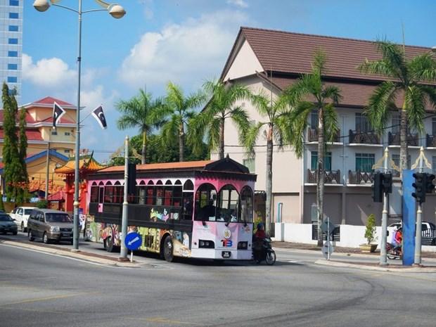 13 ly do ban phai den Terengganu o Malaysia bat chap thoi diem hinh anh 6