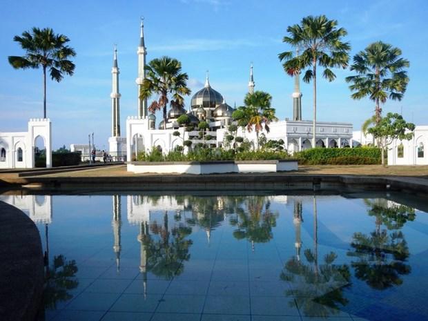 13 ly do ban phai den Terengganu o Malaysia bat chap thoi diem hinh anh 5