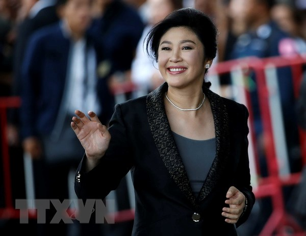 Ba Yingluck bo tron vao phut cuoi do so bi ket an nghiem khac hinh anh 1