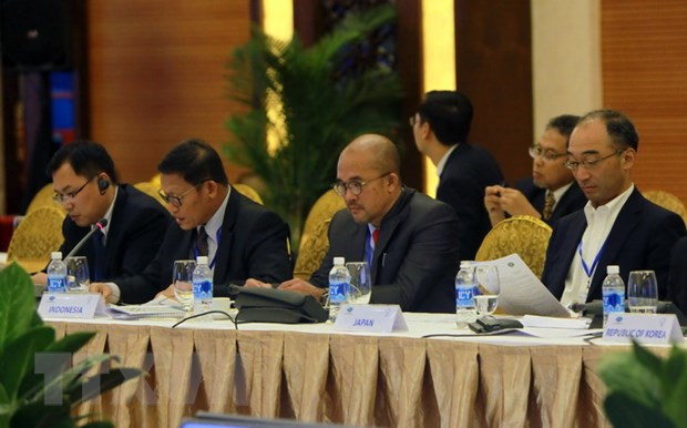 Hoi nghi thuong dinh APEC-2017: The gioi huong den Viet Nam hinh anh 1