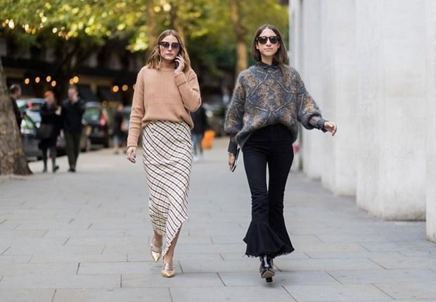 Nam diem sang street style tai tuan le thoi trang London Xuan He 2018 hinh anh 6