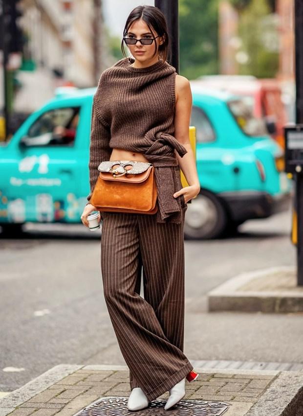 Nam diem sang street style tai tuan le thoi trang London Xuan He 2018 hinh anh 9