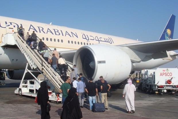 Saudi Arabia len ke hoach cap visa du lich nham dai tu nen kinh te hinh anh 1