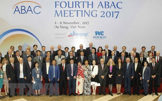 APEC 2017: Bao Campuchia danh gia cao vai tro va vi the cua Viet Nam hinh anh 1