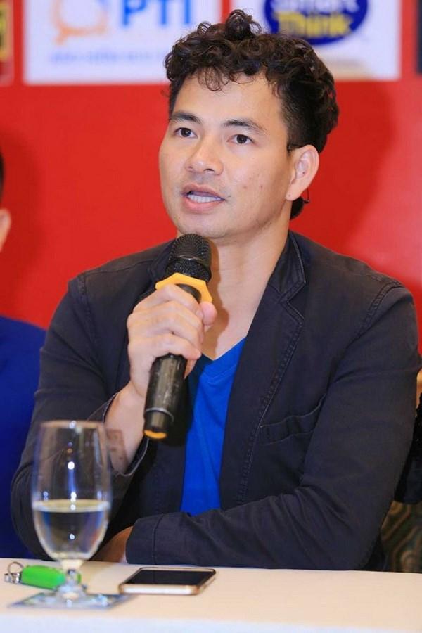 Lan dau nhan loi dan show hai, Lai Van Sam 'chap' Xuan Bac va Tu Long hinh anh 2