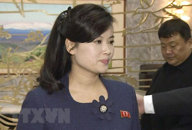 Trieu Tien huy bo ke hoach cu nhom tien tram sang Han Quoc hinh anh 1