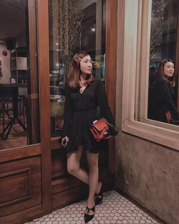 Thanh Hang, Ho Ngoc Ha va dan sao Viet chat lu voi hoa tiet ke hinh anh 15