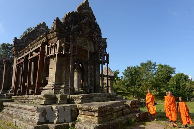 Thai Lan-Campuchia se khong de van de bien gioi anh huong quan he hinh anh 1