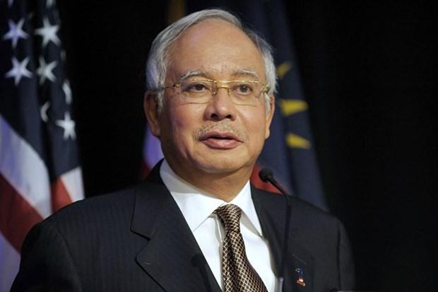 Malaysia an dinh thoi diem giai tan quoc hoi va keu goi tong tuyen cu hinh anh 1