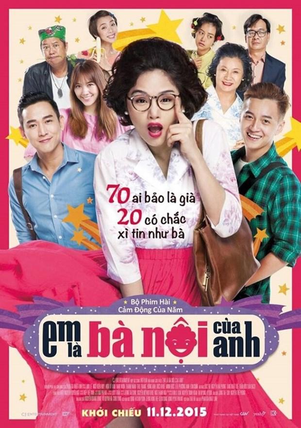 Top 5 bo phim Viet Nam co doanh thu cao nhat moi thoi dai hinh anh 3