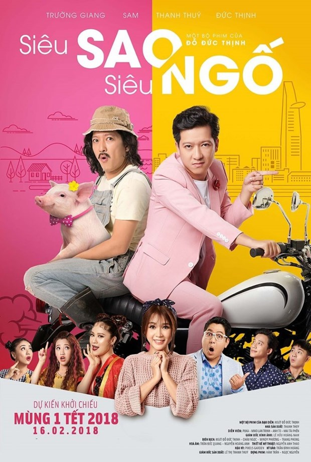 Top 5 bo phim Viet Nam co doanh thu cao nhat moi thoi dai hinh anh 2