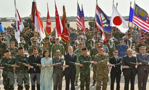 Tong Tu lenh quan doi Australia tham chinh thuc Thai Lan hinh anh 1