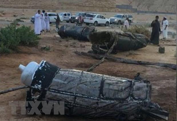 LHQ quan ngai tinh hinh xung dot giua Saudi Arabia va Houthi o Yemen hinh anh 1