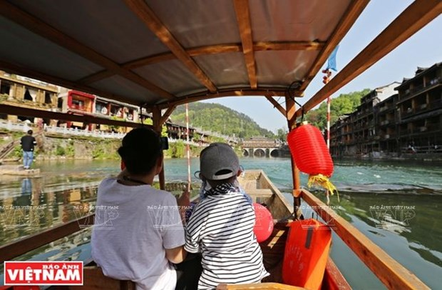 Phuong Hoang: Co tran mang ky uc thoi gian noi tieng Trung Quoc hinh anh 10