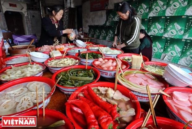 Phuong Hoang: Co tran mang ky uc thoi gian noi tieng Trung Quoc hinh anh 20