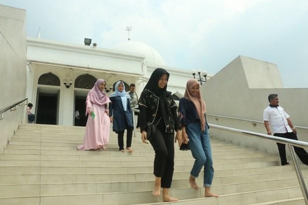 Tin do Hoi giao Indonesia mong don thang le Ramadan trong yen binh hinh anh 2