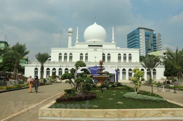 Tin do Hoi giao Indonesia mong don thang le Ramadan trong yen binh hinh anh 1