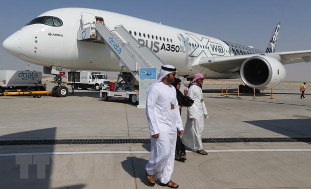 Airbus chap nhan phan quyet cua WTO sau canh bao trung phat cua My hinh anh 1