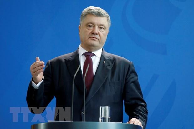 Ukraine tiep tuc cam hang loat hang truyen thong cua Nga hinh anh 1