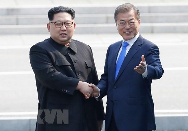Han-Trieu co the cham dut chien tranh truoc khi ky Hiep dinh hoa binh hinh anh 1