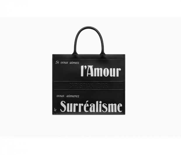 Dior Book Tote - Chiec tui xach mang theo duoc ca the gioi hinh anh 18