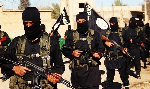 Iraq tuyen an tu chung than mot phu nu Phap vi tham gia IS hinh anh 1