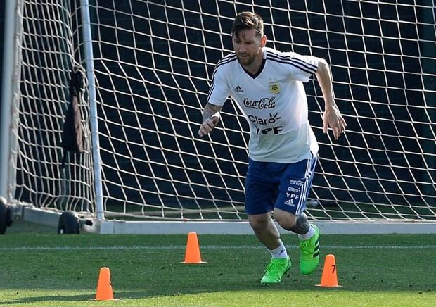 World Cup 2018: Argentina va co hoi cuoi cung cua Messi hinh anh 1