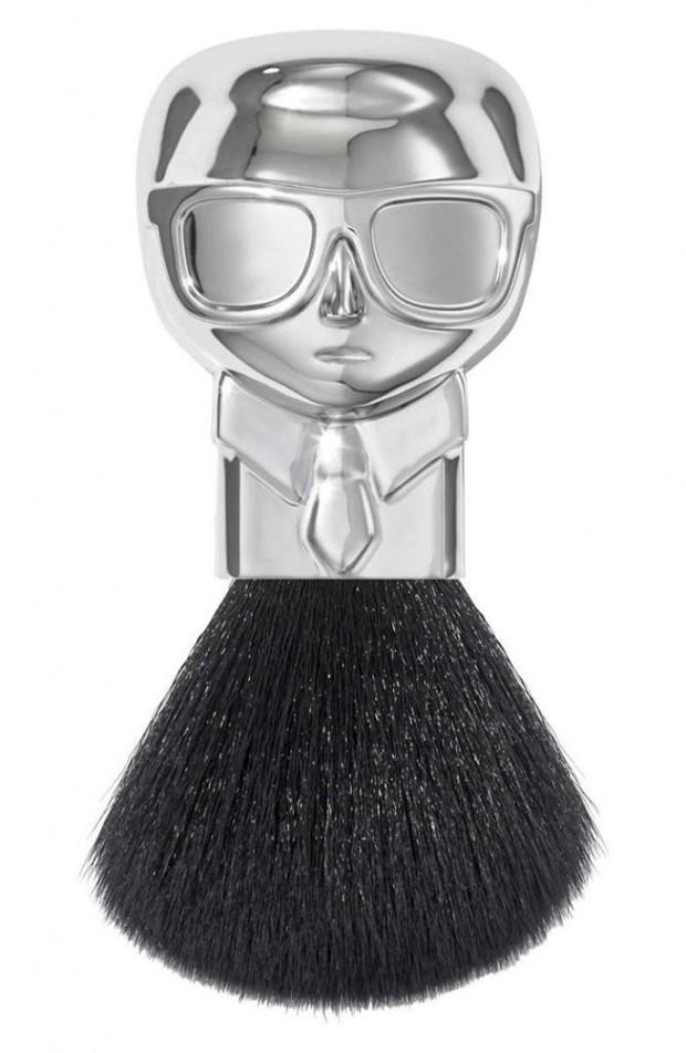 Karl Lagerfeld ra mat my pham mang mo hinh thu nho cua chinh minh hinh anh 7