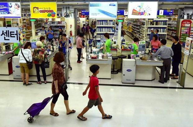 HRI du bao kinh te Han Quoc tang truong 2,8% trong nam nay hinh anh 1